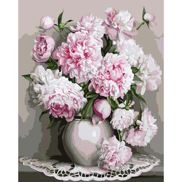 Ich liebe Blumen