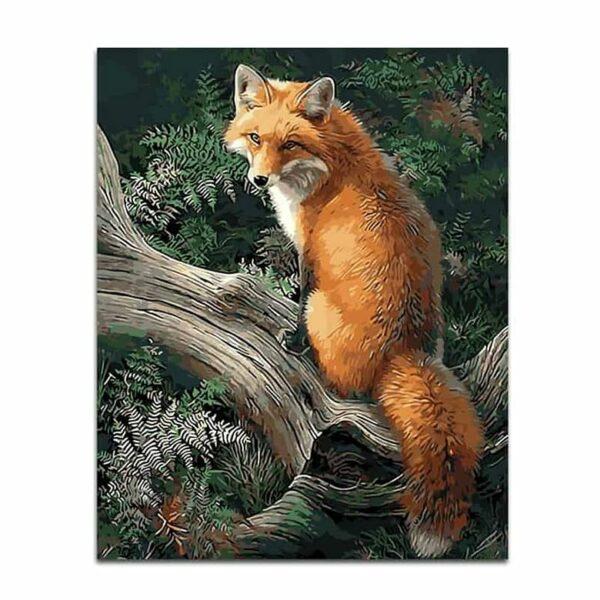 Schöner FOX