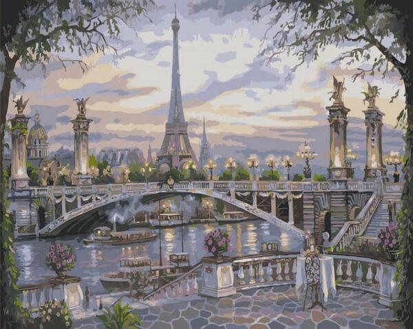 Schönes Paris