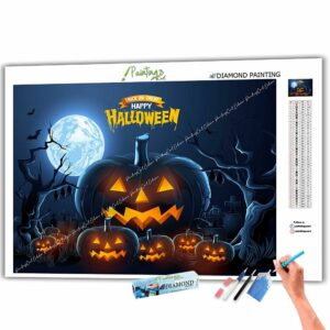 Trick or Treat – Happy Halloween